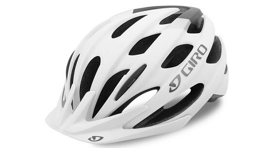 Giro Revel Helmet mat white/grey